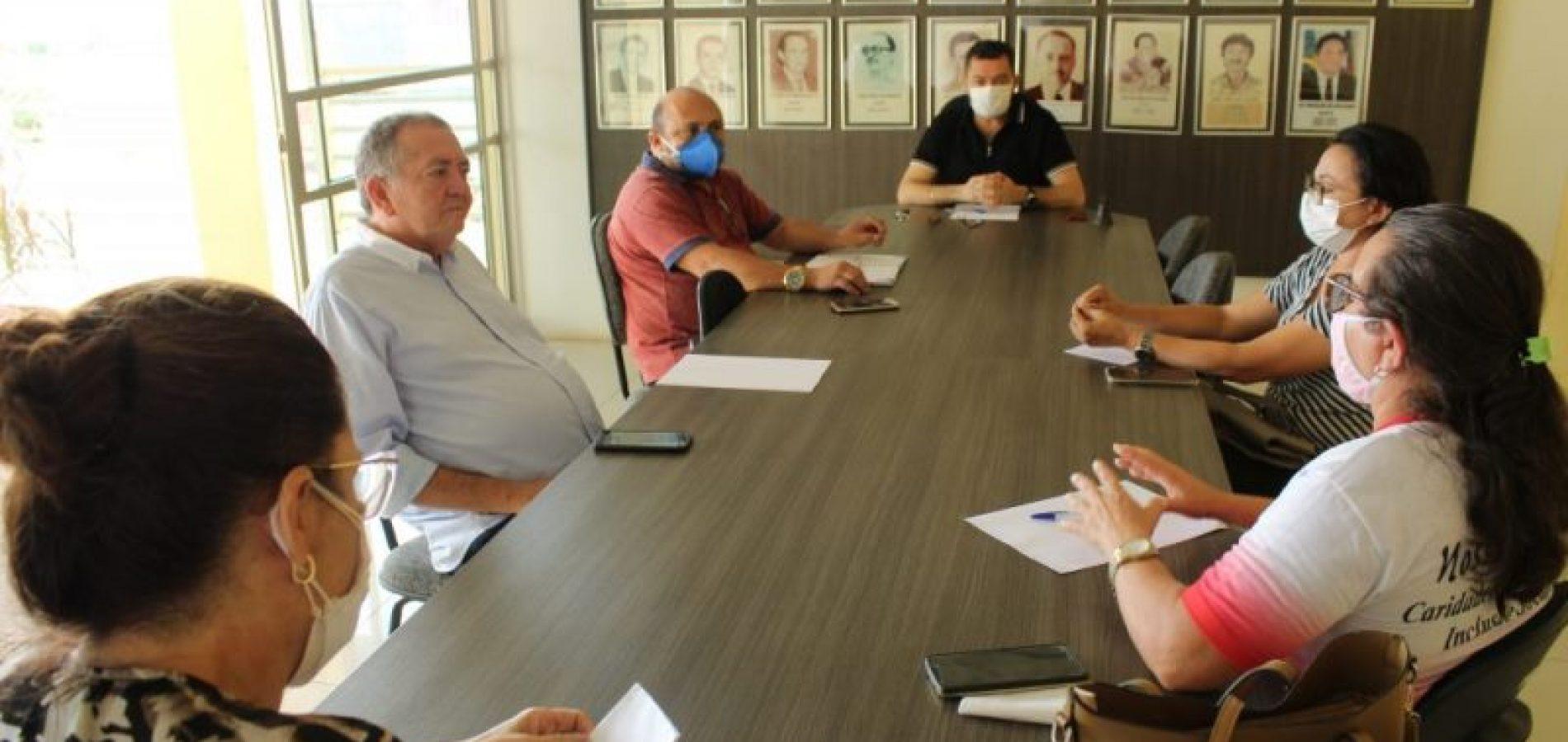 Prefeitura de Picos dará apoio aos moradores de rua em meio a pandemia da COVID-19
