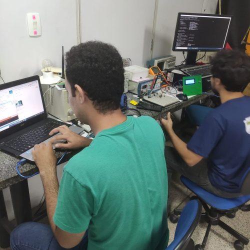 Professor de Caldeirão Grande do Piauí desenvolve técnica que vai auxiliar o tratamento do COVID-19
