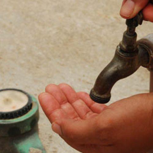 Cinco municípios abastecidos pela barragem de Piaus encontram-se sem água