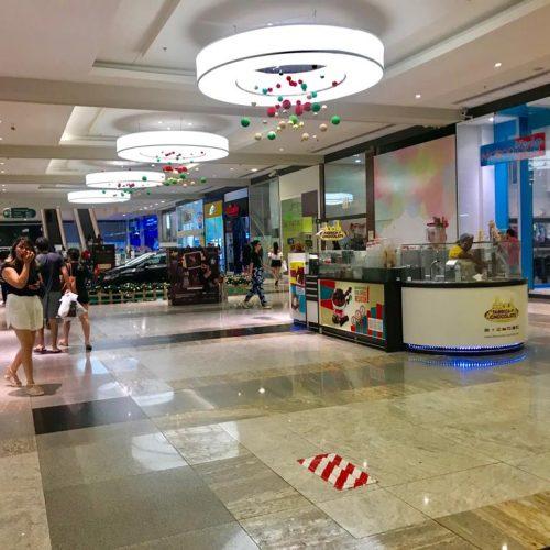 Em Teresina, shoppings reduzem horário de funcionamento para evitar aglomerações