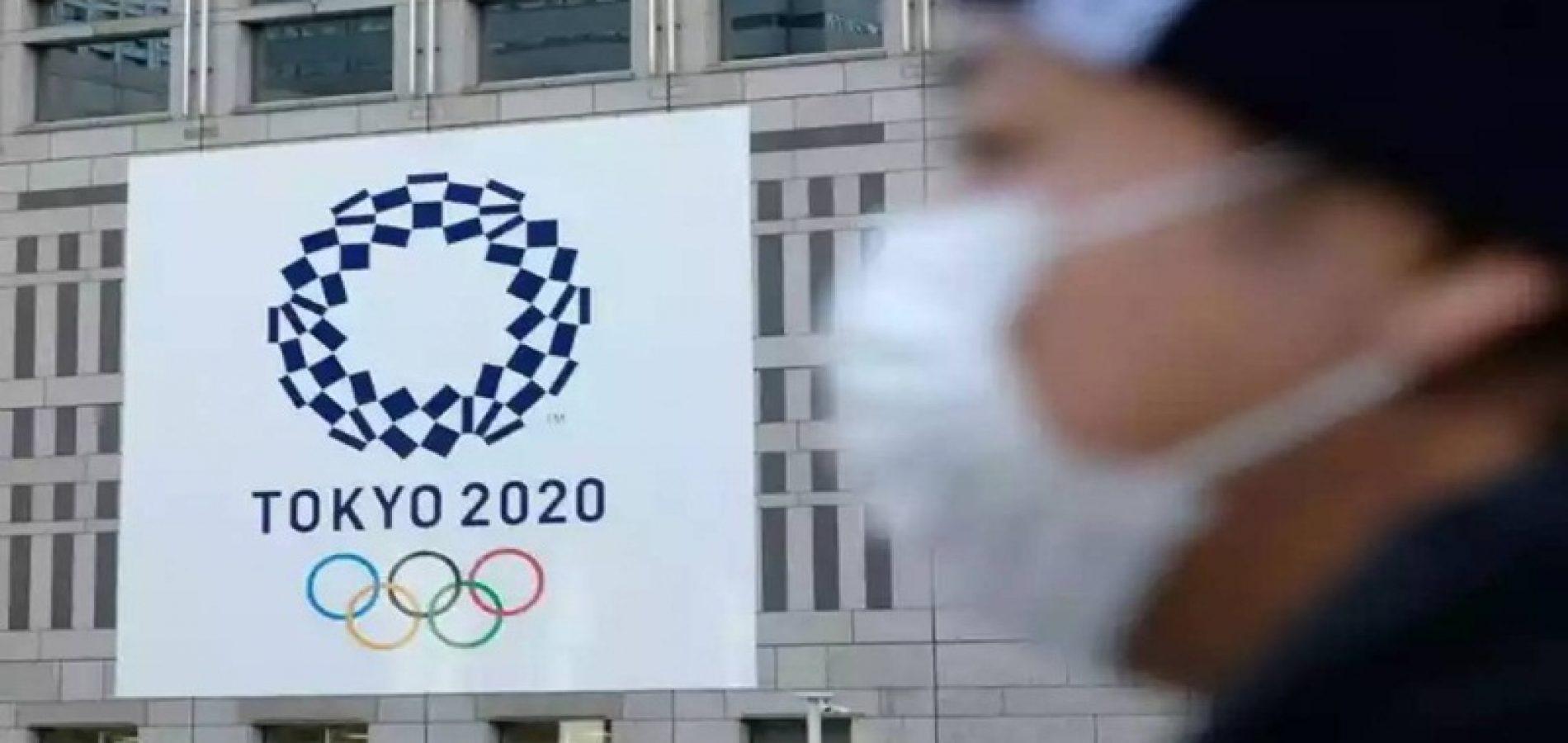 Jogos Olímpicos de Tóquio são adiados para 2021 por conta do novo coronavírus