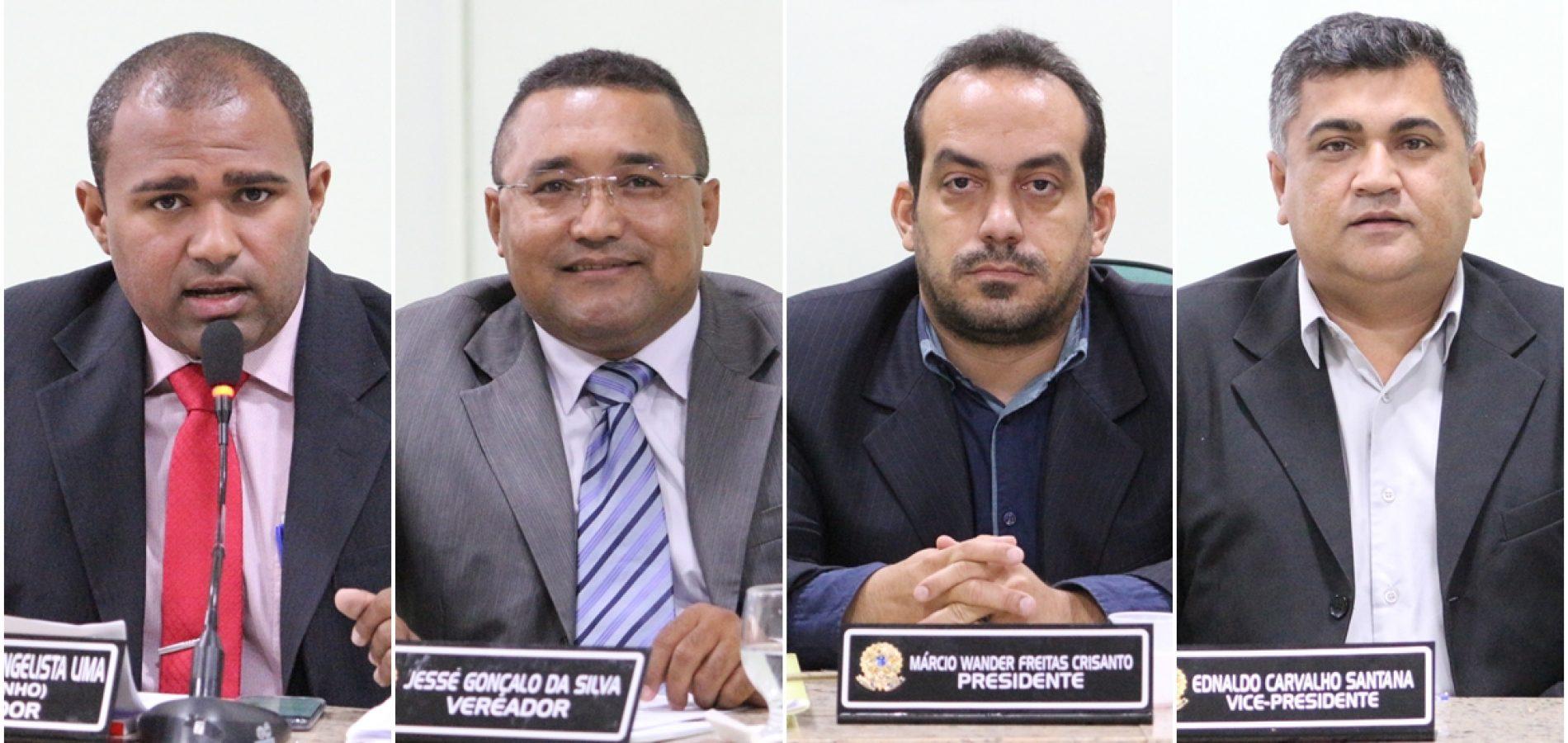 PSD vai filiar quatro vereadores e ampliar bancada em Jaicós