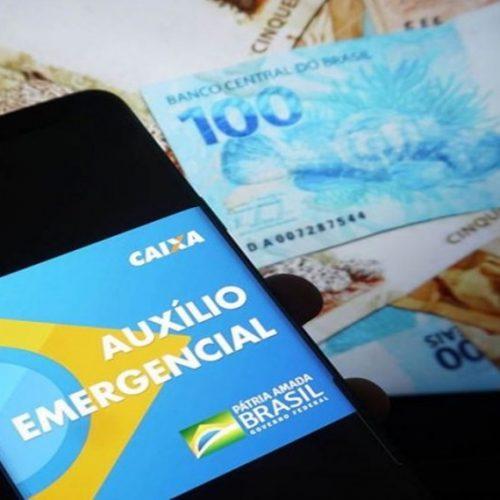 Deputado cria PL para perdoar 8 milhões que receberam auxílio emergencial indevidamente