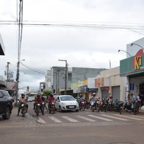 Prefeitura de Picos emite decreto sobre funcionamento de mercados e loterias durante final de semana prolongado