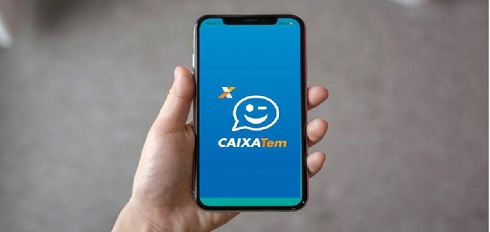 Caixa Tem vai oferecer microcrédito, seguros e cartões para baixa renda