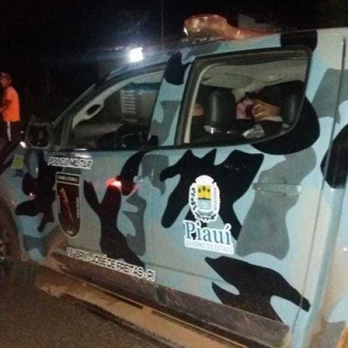 Jovem é morto com cinco disparos de arma de fogo em município do Piauí