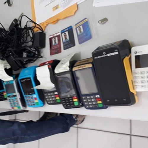 Jovem é preso no Piauí suspeito de aplicar golpes e arrecadar até R$ 100 mil de vítimas