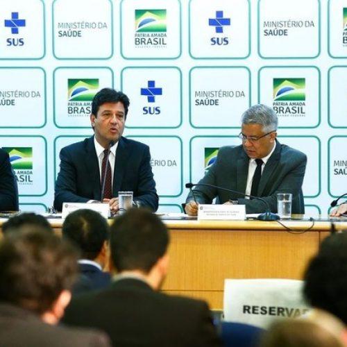Governo Federal libera recursos; veja quanto o Piauí e cada município receberá