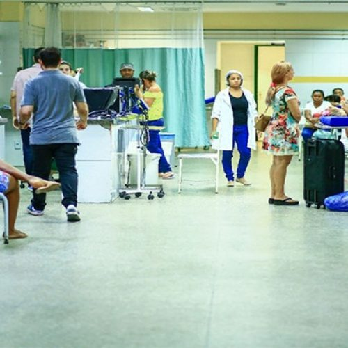 Clínicas e hospitais reabrem sem restrição de horário após decisão judicial em Teresina