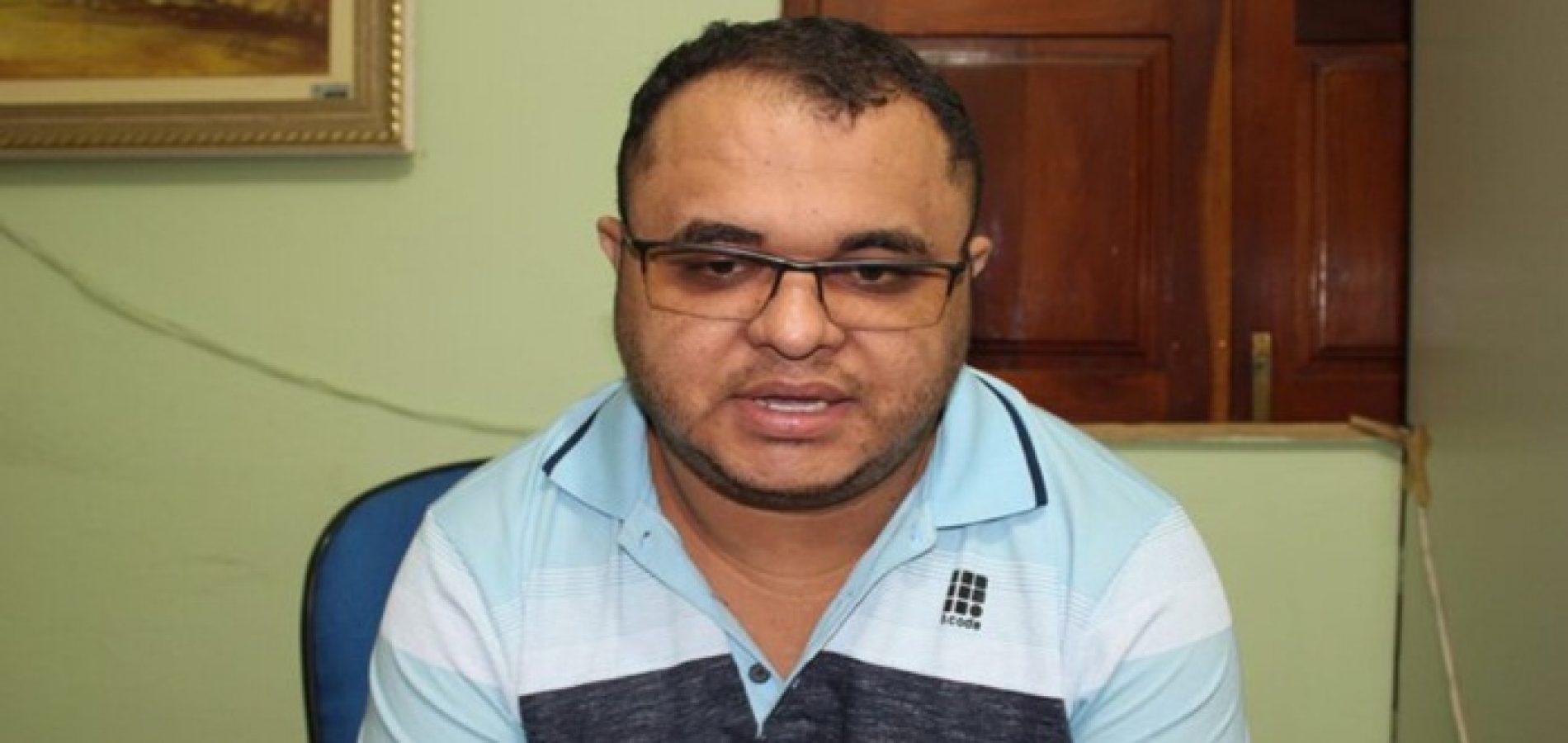 Secretário de Educação de Picos fala sobre retorno presencial das atividades