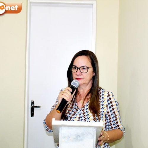 Prefeita Maria José cancela festa alusiva ao aniversário de Santana do Piauí