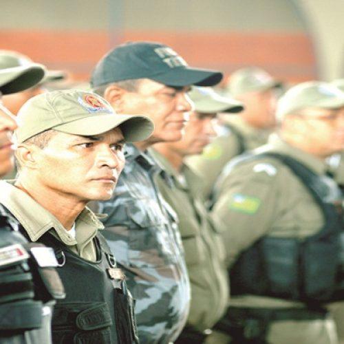 PM deflagra operações em Teresina para coibir crimes eleitorais durante 2º turno