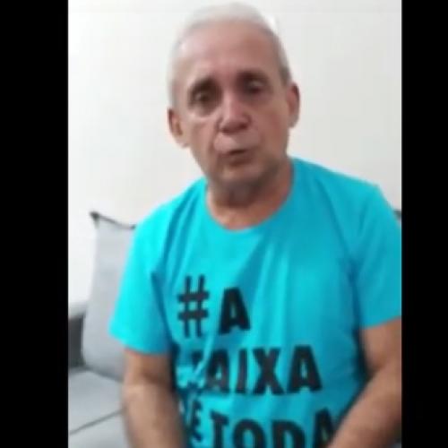No Piauí, sindicato faz apelo para que população evite ir a bancos