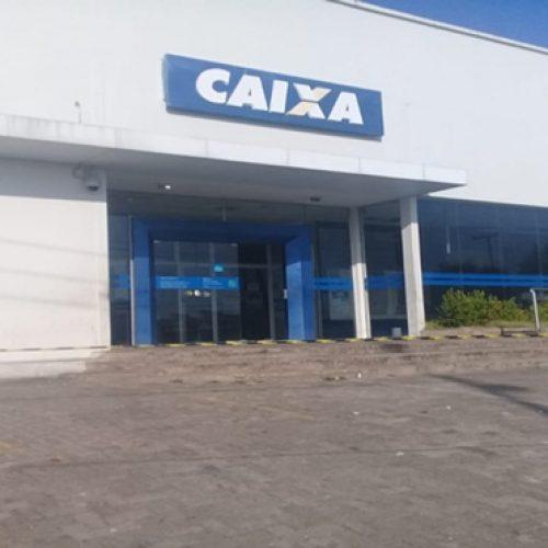 Criminosos invadem agência da Caixa em cidade do Piauí