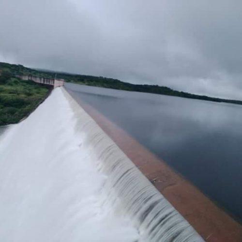 Piauí tem quatro barragens em situação crítica, revela ANA