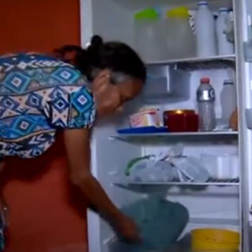 População sobrevive de cestas básicas e faz uma refeição diária durante pandemia em Teresina