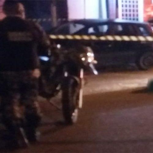 Suspeito de tentativa de assalto é morto com seis tiros no Piauí