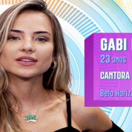 BBB20: Gabi é eliminada com 59,61% dos votos