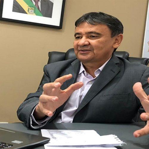 Governador reduz seu salário e do 1º escalão em 15%; veja pacote de medidas