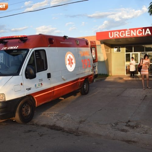 Hospital de Picos já registra mais altas hospitalares que óbitos