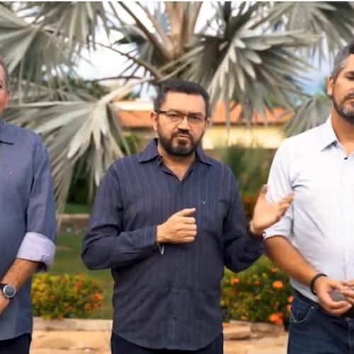 Hospital de Picos receberá dez leitos de UTI para pacientes graves com coronavírus