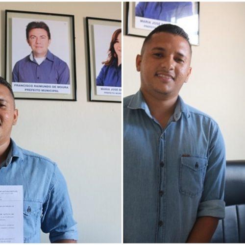 Novo secretário de Saúde é empossado em Santana do Piauí