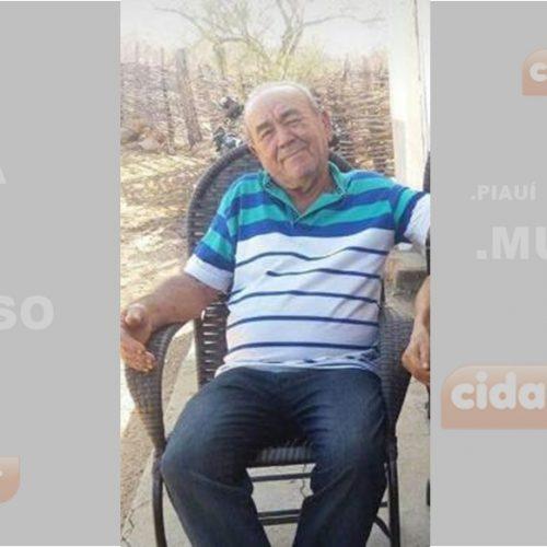 FRANCISCO MACEDO   Morre aos 84 anos, José Egídio, em Barbalha-CE