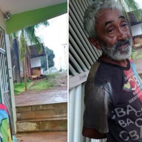 """Mulher procura família de picoense que está """"perdido"""" no Pará"""