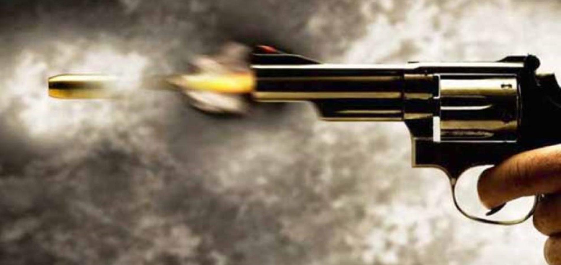 Homem é perseguido e morto com disparo de arma de fogo em ...