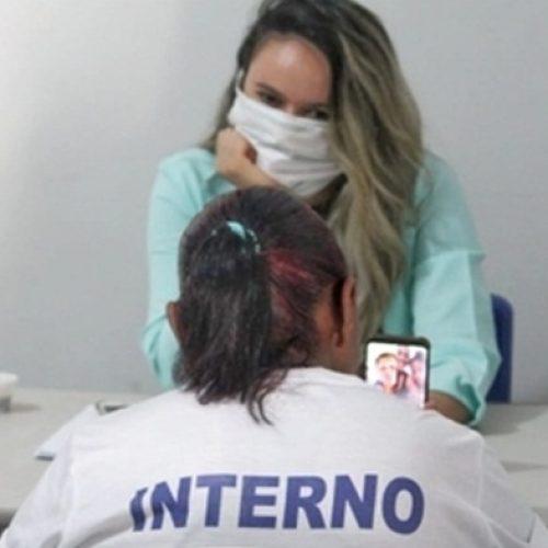"Secretaria de Justiça inicia ""visitas virtuais"" nos presídios do Piauí"