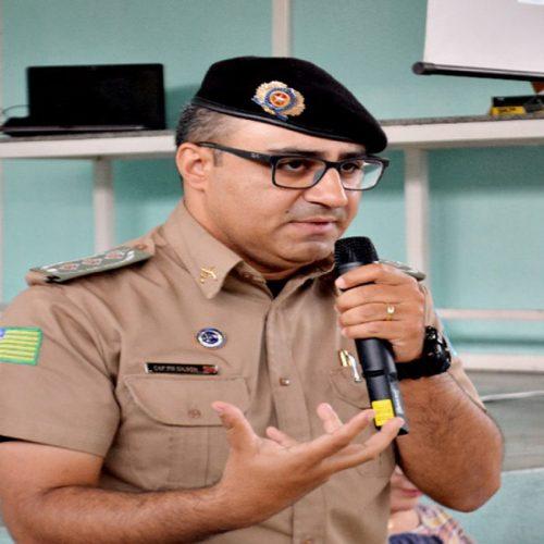 FRONTEIRAS | Policiais da 4ª Companhia de Polícia Militar testam positivo para Covid-19
