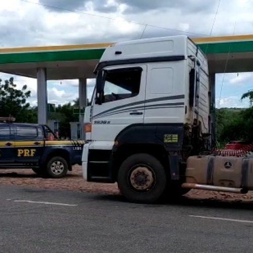 Operação Tupã: 15 pessoas são detidas pela PRF no Piauí por diversos crimes