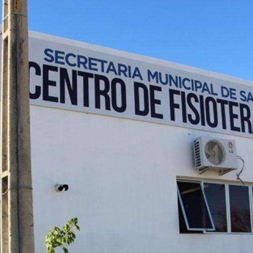 JAICÓS | Testes da Orelhinha e Linguinha serão realizados dia 1º de junho no Centro de Fisioterapia; atendimento deve ser agendado