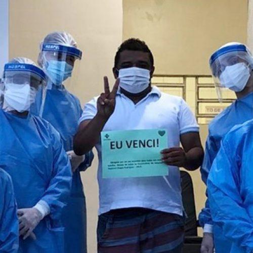 Com tratamento variado, 422 pacientes são recuperados da Covid-19 no Piauí