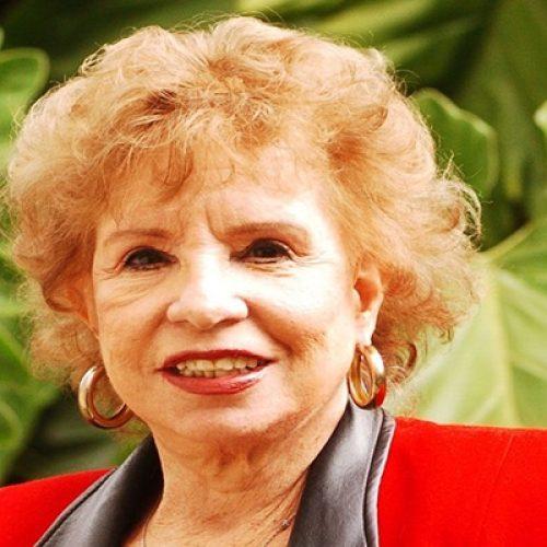 Morre no Rio a atriz Daisy Lúcidi, aos 90 anos, vítima da covid-19