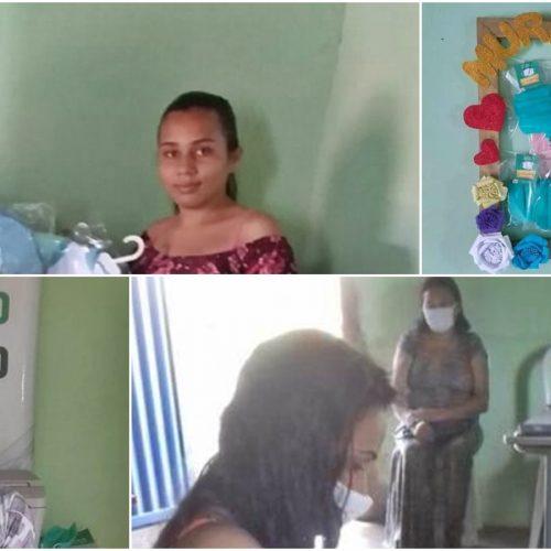 Assistência Social de Vera Mendes mantém serviços socioassistenciais mesmo com a pandemia do coronavírus