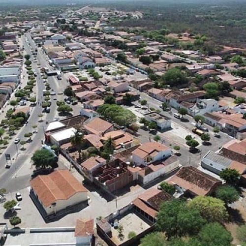 Prefeito de Dirceu Arcoverde decreta lockdown por 11 dias no município