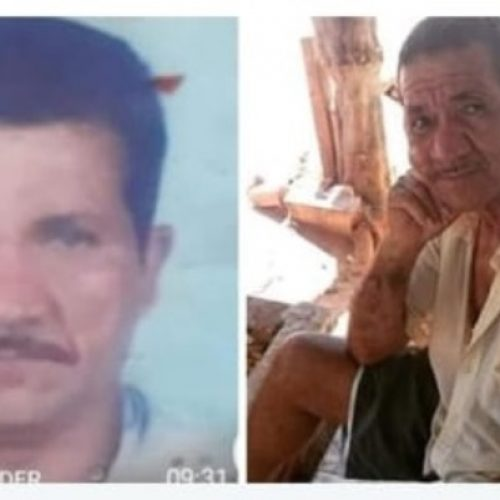 Família procura por idoso que está desaparecido há 8 dias em Picos
