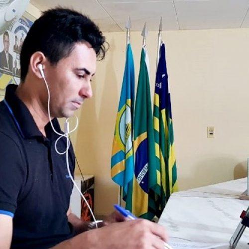 Câmara de Vila Nova do Piauí realizará sessão extraordinária na sexta (24); veja pauta!