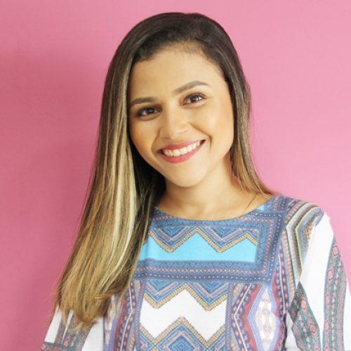 JAICÓS | Conheça um pouco da história profissional e de vida da maquiadora Camila Santana