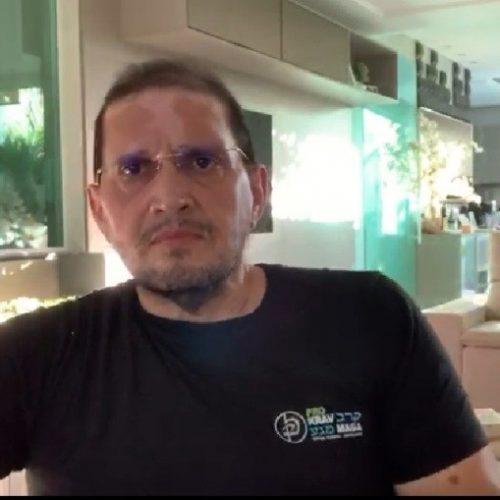 Médico cubano que trabalhou em São Julião cria protocolo contra Covid-19 no Piauí sem uso de cloroquina