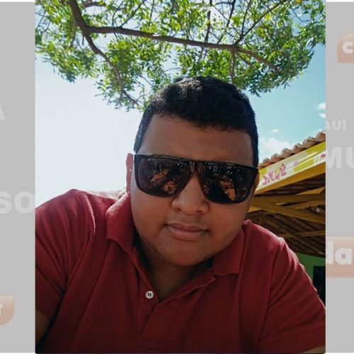 Jovem servidor de Caldeirão Grande do Piauí falece e comove população; Prefeitura divulga nota de pesar
