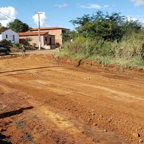 SANTANA | Prefeitura realizará pavimentação poliédrica em trecho urbano