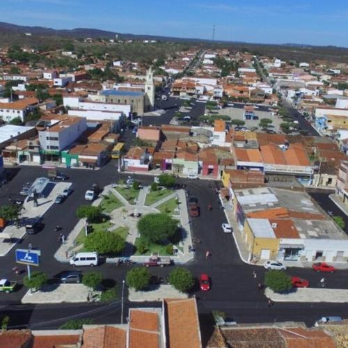 Prefeitura de Simões divulga edital de convocação de selecionados em Chamamento Público
