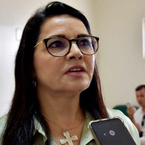 Em reunião com o governador, Teresa Britto cobra Hospital de Campanha em Picos e melhorias para hospitais regionais