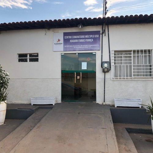 Secretaria de Saúde de Alagoinha divulga balanço das ações de combate à COVID-19