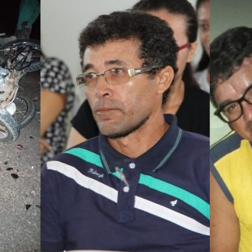 Grave acidente deixa duas pessoas mortas na PI 243 em Belém do Piauí