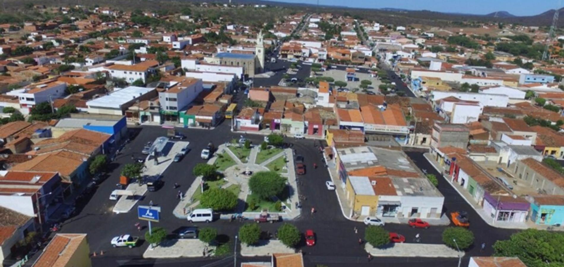 SIMÕES | Prefeitura divulga edital para contratação temporária de servidores