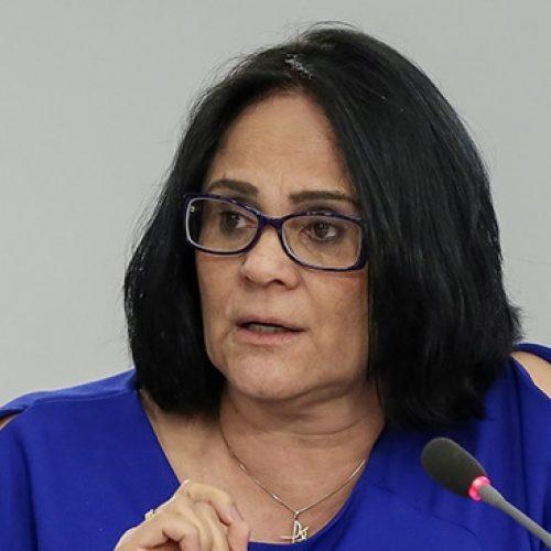 Ministra Damares Alves vai a Floriano conhecer experiência com cloroquina