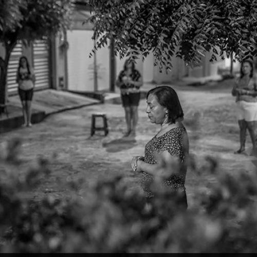 Fotógrafos piauienses ganham concurso ao retratar pandemia em Teresina